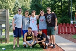 College Prep Camp @ Happiness Is Camping | Hardwick Township | New Jersey | United States